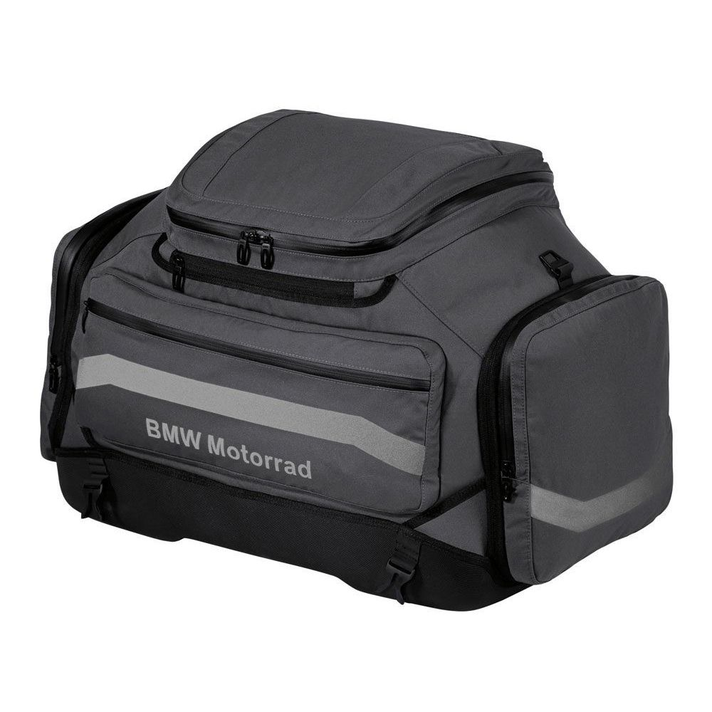 BMW Luggage