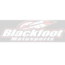 Ducati Black Steel Helmet