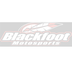 Fox Racing V4 Race Helmet Closeout (M)