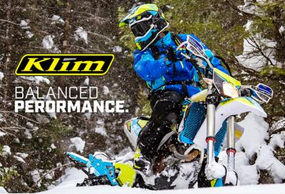 2020 Klim Snow Gear