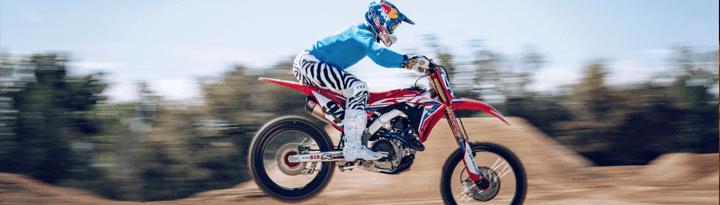 Dirt/MX Bike Gear