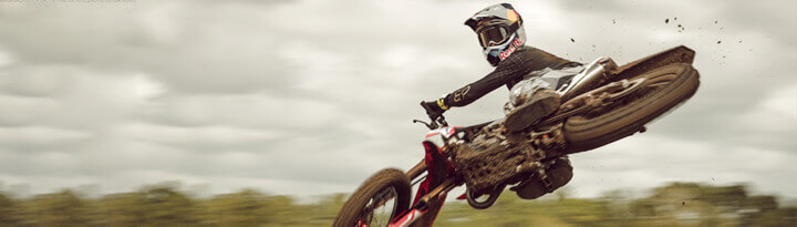 Dirt/MX Bike Gear